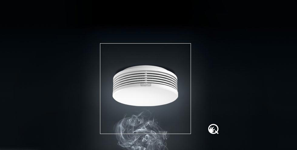 Jung Rauchmelder Zeller Esslingen